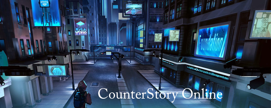 CounterStory Game
