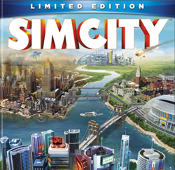 simcity monetization