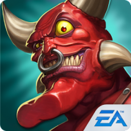 Dungeon Keeper Microtransactions